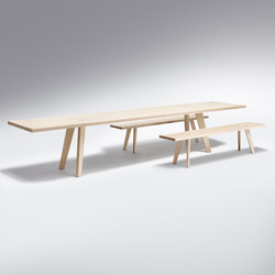 Sennhaus | Table Sennhaus | Tavoli pranzo | Schmidinger Möbelbau