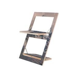 Fläpps Folding Chair   Puerto Natales by Joe Mania   Sillas   Ambivalenz