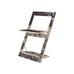 Fläpps Folding Chair   Wild and Free by Ingrid Beddoes   Sillas   Ambivalenz