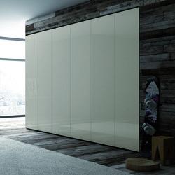 Plana | Built-in cupboards | Pianca