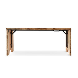 Forestry Table 6p | Dining tables | Weltevree