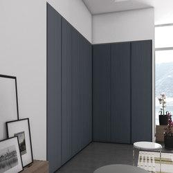 Raggio | Cabinets | Pianca