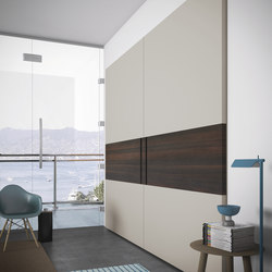 Vela | Built-in cupboards | Pianca