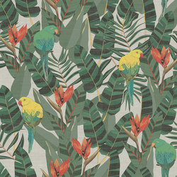 Curiosa Arcadia | Wall coverings / wallpapers | Arte