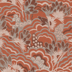 Curiosa Delight | Wall coverings / wallpapers | Arte