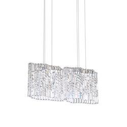 Selene LED Pendant | Suspended lights | Schonbek