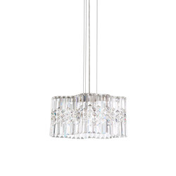 Selene LED Pendant | Suspended lights | Swarovski Lighting