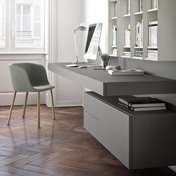 People | Ala Desk | Schreibtische | Pianca