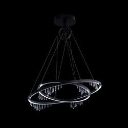 Solarius LED Pendant | Suspended lights | Swarovski Lighting