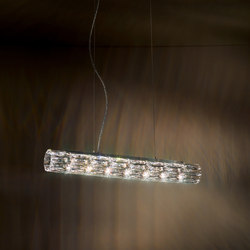 Verve Pendant | Suspensions | Swarovski Lighting