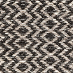 Ingrid Icon | Asphalt-Grey 582 | Rugs | Kasthall