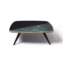 Distortion | Coffee tables | Alex Mint