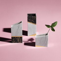 Chimney | Vasen | Alex Mint
