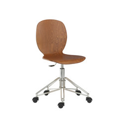 149R-02 Side Chair | Sillas de oficina | Aceray