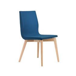 160W Side Chair | Chairs | Aceray
