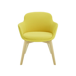 365W1 Armchair | Chaises de restaurant | Aceray