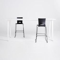 Calfa 50 92 | Contract tables | Holmris B8