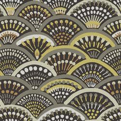 Curiosa Peacock | Wandbeläge / Tapeten | Arte