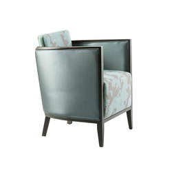 Brano-3B Low Armchair | Armchairs | Aceray