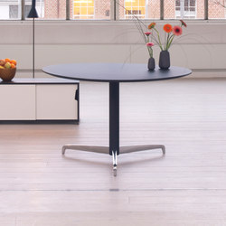 Genese Round Café Table | Tables de restaurant | Holmris Office