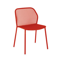 Lido-1 Stacking Side-Chair | Chairs | Aceray