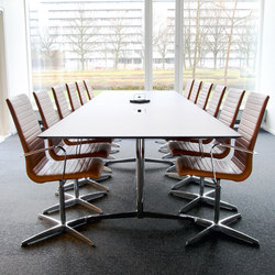 Genese Conference Table | Mesas contract | Holmris B8