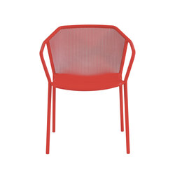 Lido-3 Stacking Armchair | Stühle | Aceray