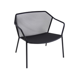Lido-7 Stacking Lounge Chair | Armchairs | Aceray