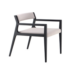 Nota-3B Low Armchair | Armchairs | Aceray