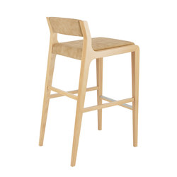 Nota-5 Barstool | Barhocker | Aceray