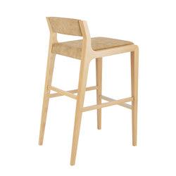 Nota-5 Barstool | Taburetes de bar | Aceray