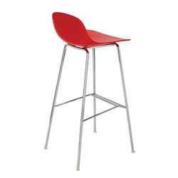 Ovvio-5 Barstool | Barhocker | Aceray