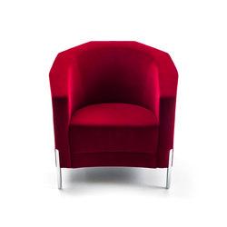 Solo-B Armchair | Armchairs | Aceray