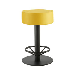 Tabour-C6SWIV Swivel Counter Stool | Barhocker | Aceray