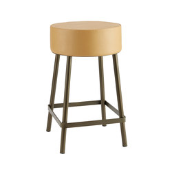 Tabour-D6 Counter Stool | Barhocker | Aceray