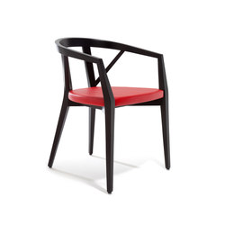 Tango-3 Armchair | Chairs | Aceray