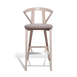 Tango-5 Barstool | Bar stools | Aceray