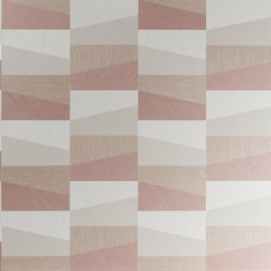 Focus Polygon | Wall coverings / wallpapers | Arte