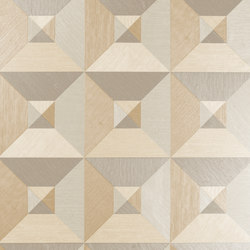 Focus Pyramid   Wall coverings / wallpapers   Arte