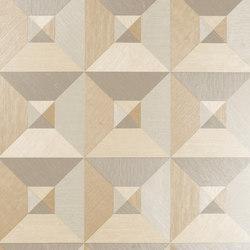 Focus Pyramid | Wandbeläge / Tapeten | Arte