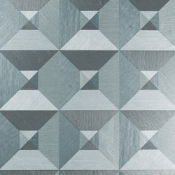 Focus Pyramid | Wall coverings / wallpapers | Arte