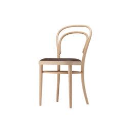 214 P | Chairs | Gebrüder T 1819