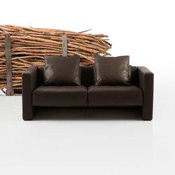 visavis soft | Lounge sofas | Brühl