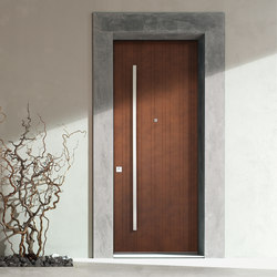Grand Superior 15.4015 S16 | Entrance doors | Bauxt