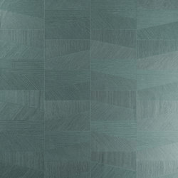 Focus Trapezium | Wall coverings / wallpapers | Arte