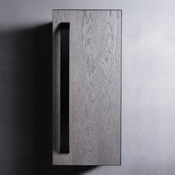 Abisso Column L | Wandschränke | Atelier12