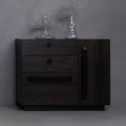 Abisso Cabinet XL | Bad Sideboards | Atelier12