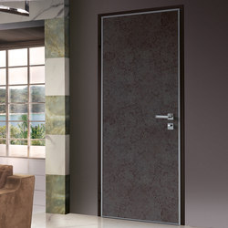 Elite 16.5032 M60Vip | Front doors | Bauxt