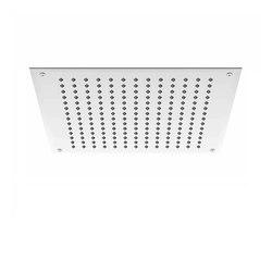 390 6412 Relax Rain shower panel | Shower controls | Steinberg