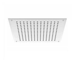 390 6413 Relax Rain shower panel | Shower controls | Steinberg
